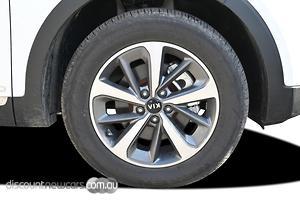 2020 Kia Sorento Sport Auto AWD MY20