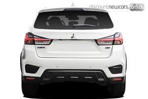 2020 Mitsubishi ASX MR XD Auto 2WD MY20