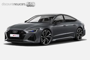 2021 Audi RS7 Auto quattro MY21