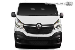 2020 Renault Trafic Pro 85kW LWB Manual