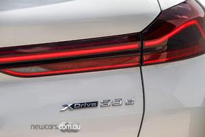 2021 BMW X6 xDrive30d M Sport G06 Auto 4x4
