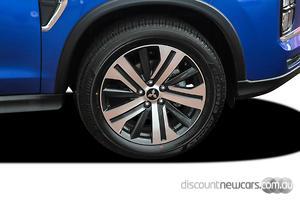2020 Mitsubishi ASX Exceed XD Auto 2WD MY20