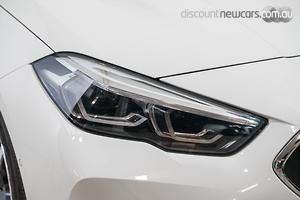 2021 BMW 2 Series 218i M Sport F44 Auto