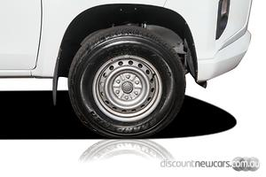 2020 Mitsubishi Triton GLX ADAS MR Auto MY20 Double Cab
