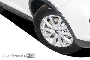 2021 Nissan X-TRAIL ST T32 Auto 2WD MY21
