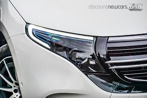 2021 Mercedes-Benz EQC EQC400 Sport Auto 4MATIC