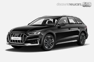 2021 Audi A4 allroad 45 TFSI Auto quattro MY21