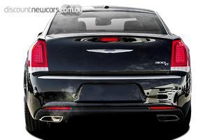 2020 Chrysler 300 C Luxury Auto MY20