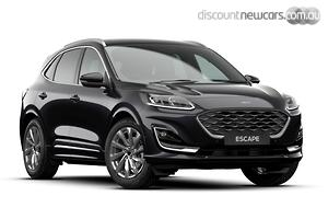 2020 Ford Escape Vignale ZH Auto MY21.25