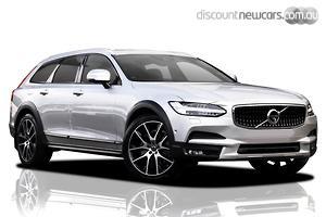 2020 Volvo V90 Cross Country D5 Auto AWD MY21