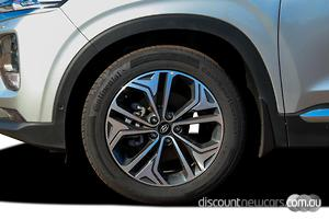 2020 Hyundai Santa Fe Highlander Auto MY20