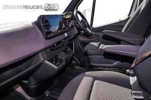 2021 Mercedes-Benz Sprinter 519CDI LWB Auto RWD