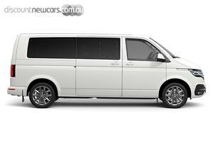 2021 Volkswagen Multivan TDI450 Comfortline EXEC T6.1 LWB Auto MY21