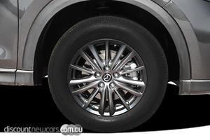 2021 Mazda CX-8 Touring KG Series Auto FWD