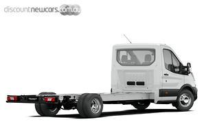 2021 Ford Transit 430E VO Auto MY21.25