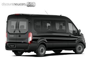 2021 Ford Transit 410L VO Auto MY21.25