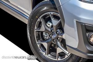 2020 Subaru XV 2.0i-L G5X Auto AWD MY20