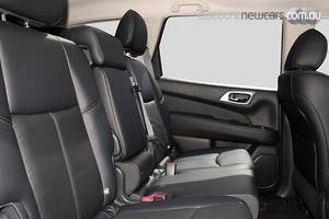 2020 Nissan Pathfinder ST-L R52 Series III Auto 4WD MY19