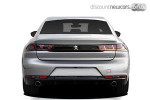 2020 Peugeot 508 GT Auto MY20