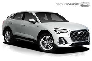 2021 Audi Q3 35 TFSI S Line Auto MY21