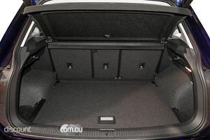 2020 Volkswagen Tiguan 110TSI Comfortline 5N Auto 2WD MY20