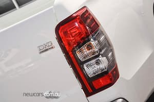 2020 Mitsubishi Triton GLX ADAS MR Manual 4x4 MY20 Double Cab