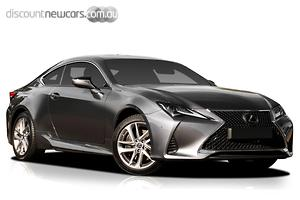 2020 Lexus RC RC300 Luxury Auto