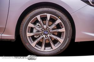 2021 Subaru Impreza 2.0i-L G5 Auto AWD MY21