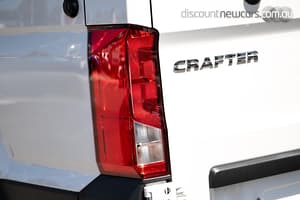 2021 Volkswagen Crafter 55 TDI410 SY1 LWB Auto MY21