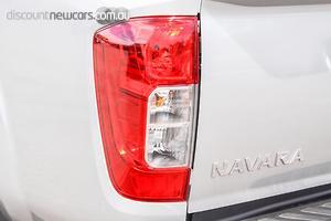 2020 Nissan Navara ST D23 Series 4 Auto 4x4