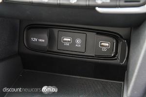 2020 Hyundai Santa Fe Active X Auto 4x4 MY20