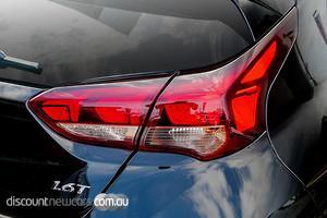 2020 Hyundai Veloster Turbo Auto MY20