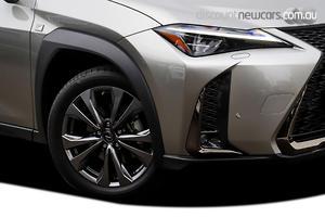 2020 Lexus UX UX250h F Sport Auto 2WD