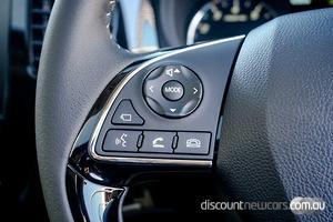 2020 Mitsubishi Outlander Exceed ZL Auto AWD MY21