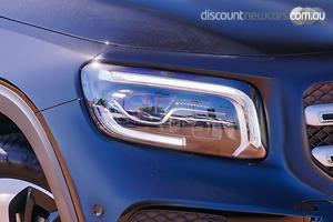 2021 Mercedes-Benz GLB-Class GLB250 Auto 4MATIC