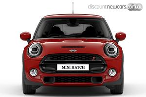 2021 MINI Hatch Cooper S Classic Auto