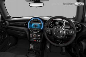 2021 MINI Hatch Cooper S Sport Auto
