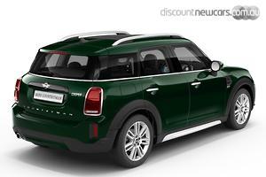 2021 MINI Countryman Cooper Signature Auto