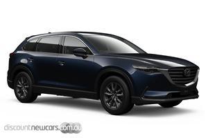 2021 Mazda CX-9 Touring TC Auto i-ACTIV AWD