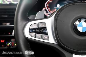 2021 BMW X3 xDrive30i M Sport G01 Auto 4x4