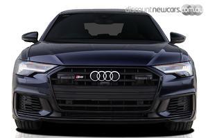 2021 Audi S6 Auto quattro MY21