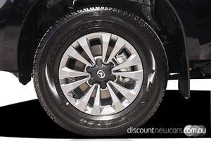 2021 Mazda BT-50 XT TF Auto 4x2