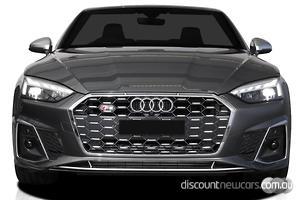 2021 Audi S5 Auto quattro MY21