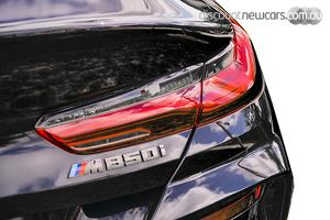 2021 BMW 8 Series M850i xDrive G16 Auto AWD