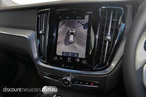 2021 Volvo V60 T5 R-Design Auto AWD MY21