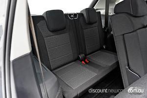 2021 Volkswagen Tiguan 110TSI Comfortline Allspace 5N Auto 2WD MY21
