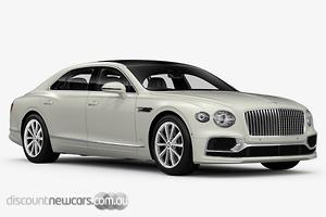 2021 Bentley Flying Spur V8 Auto AWD MY21