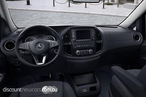 2021 Mercedes-Benz Marco Polo ACTIVITY 220d Auto