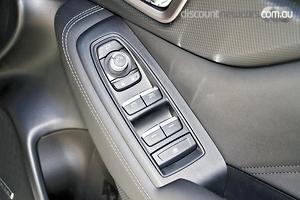 2021 Subaru Forester Hybrid S S5 Auto AWD MY21
