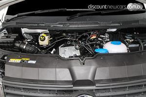 2021 Volkswagen Transporter TDI340 T6.1 SWB Auto 4MOTION MY21